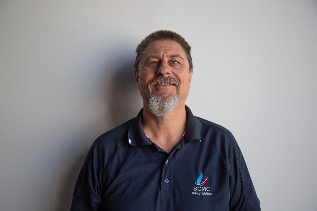 Michael Treuberg - BCMC electrician